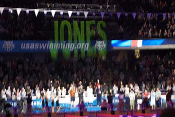 Green Jones